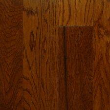 "American Smooth 3-1/2"" Engineered Oak Hardwood Flooring in Jefferson"