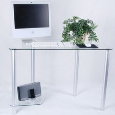 Computer Desk with Tower Stand