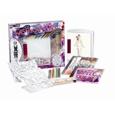 House of Fashion Kit
