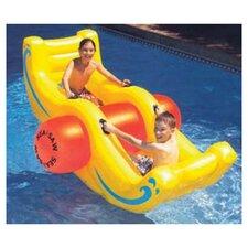 Sea-Saw Rocker Pool Toy
