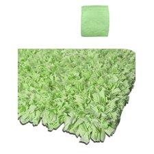 Calypso Jersey Green Area Rug