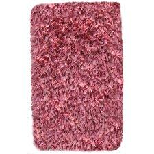 Calypso Jersey Pink Area Rug