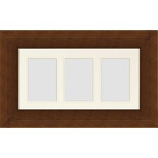 Hanging Trio Picture Frame