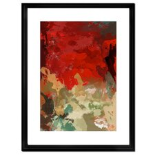 Crimson Peak II Framed Graphic Art