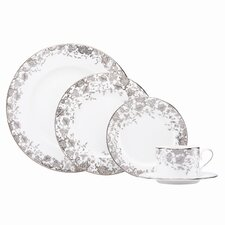 French Lace Dinnerware Collection