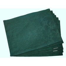 Scroll Leaf Placemat (Set of 6)