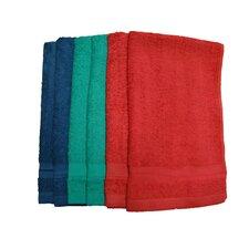 Assorted Car Wash Cloth (Set of 6)