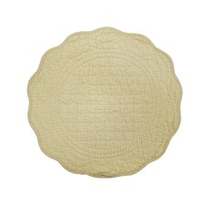 Round Ballard Placemat (Set of 4)