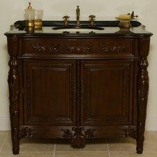 "Devon 42"" Single Bathroom Vanity Set"