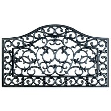 Molded Courtney Gate Doormat