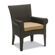 Santa Barbara Dining Arm Chair with Cushion