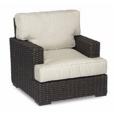 Cardiff Club Chair with Cushions