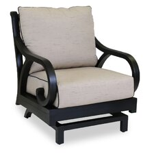 Monterey Rocking Chair with Cushions