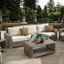 Montecito Sofa with Cushions