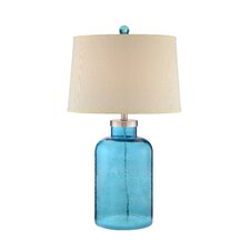 "Catalina 29"" H Table Lamp with Empire Shade"