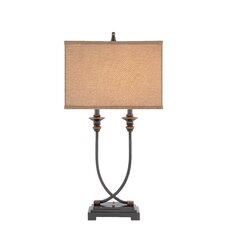 """31.5"""" H Table Lamp"""