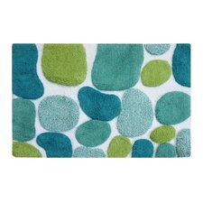 Pebbles Brights Bath Runner