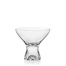 Samba 11.5 Oz. Martini/Dessert Glass (Set of 6)