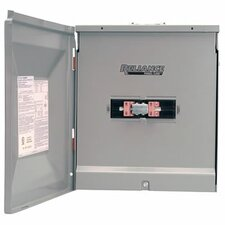 TCA1010DR Outdoor Transfer Panel - 100A Utility and 100A Generator
