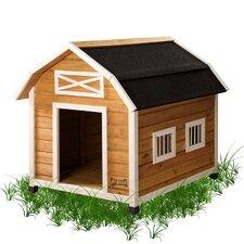 The Barn Dog House