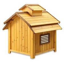 Bird Dog House