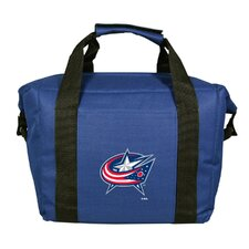 Columbus Blue Jackets Soft Sided Cooler