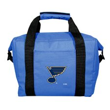 St Louis Blues Soft Sided Cooler