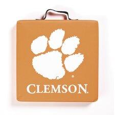 NCAA Clemson Tigers Outdoor Adirondack Chair Cushion