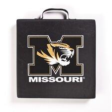 NCAA Missouri Tigers Outdoor Adirondack Chair Cushion