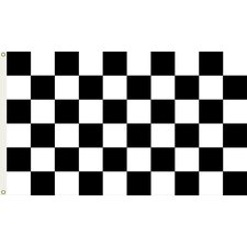 NASCAR Traditional Flag