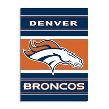 NFL 2 Sided House Banner