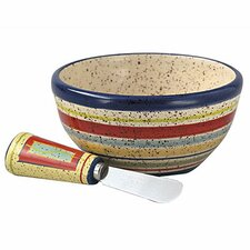 Sedona Dip Mix Condiment Server Set