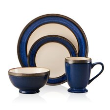 Catalina Everyday 16 Piece Dinnerware Set