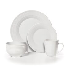 Sierra Everyday 16 Piece Dinnerware Set