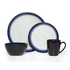 Lunar Everyday 16 Piece Dinnerware Set