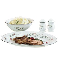 Winterberry 4 Piece Completer Set