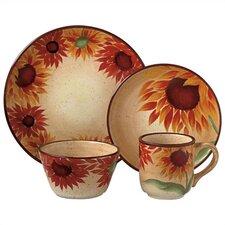 Evening Sun Dinnerware Collection