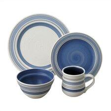 Rio 16 Piece Dinnerware Set