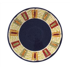 REPLACEMENT Sedona Salad Plate (qty1)
