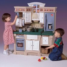 LifeStyle Dream Kitchen Playset
