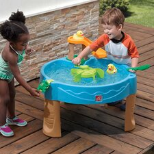 Kids Round Duck Pond Water Table