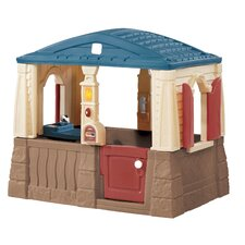 Neat & Tidy Cottage Playhouse