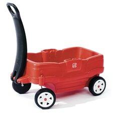Neighborhood Wagon Ride-On