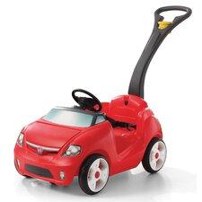 Easy Steer Sportster Push/Scoot Car