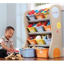Fun Time Room Toy Organizer