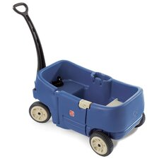 Wagon Ride-On for 2 Plus