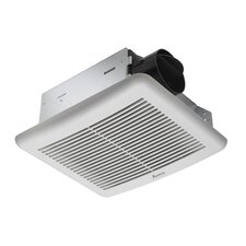BreezSlim 50 CFM Energy Star Exhaust Bathroom Fan