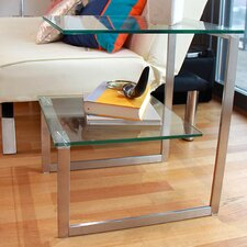 6G End Table