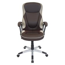 Storm High-Back Executive Chair