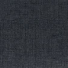 "Kimona Silk 24"" x 24"" Porcelain Fabric Tile in Panda Black"